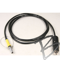 Image Power Cable for Trimble R10 Receiver, Cigarette plug to 7 pin #0 Lemo