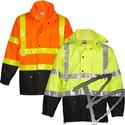 Image Kishigo Storm Stopper Pro Rainwear Jacket
