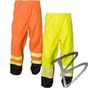 Image Kishigo Storm Stopper Pro Rainwear Pants