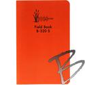 Image Bogside Publishing Sewn Field Book