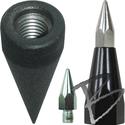 Image SECO Prism Pole Points & Tips