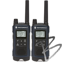 Image Motorola Talkabout T460 FRS/GMRS Radio (2-Pack)