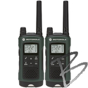 Image Motorola Talkabout T465 FRS/GMRS Radio (2-Pack)
