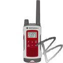 Image Motorola Talkabout T480 Emergency Preparedness Radio (Single Unit)
