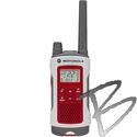 Image Motorola Talkabout T480 Emergency Preparedness Radio (Single Unit)