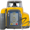 Image Spectra Precision Laser Level LL300S & Complete Package