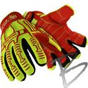 Image HexArmor Rig Lizard Arctic® 2026, TP-X+ Cut 4 Palm, IR-X® Impact