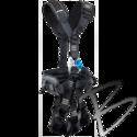 Image FCP Navigator Full Body Harness; Rear Dorsal, Front Sternum, Waist, Side D-rings