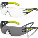Image Hexarmor Safety Eyewear, MX200 - TruShield