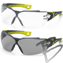 Image Hexarmor Safety Eyewear, MX300 - TruShield