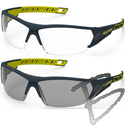 Image Hexarmor Safety Eyewear, MX250 - TruShield