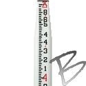 Image Crain SVR 25-ft Level Rod
