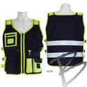Image 3A Safety Utility Vest