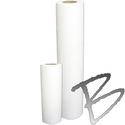 Image Tuff 2mil White 100% Vinyl Aerial Target Flagging