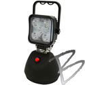 Image ECCO LED, Flood Beam, Magnetic, Rechargeable, includes AC & DC adapter
