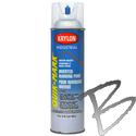 Image Krylon Industrial Quik-Mark Clear Coating Water-Based Upside Down Marking Paint