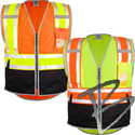 Image ML Kishigo Premium Brilliant Series Ultimate Reflective Vest