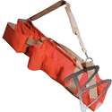 Image SitePro 38-in Heavy-Duty Lath Carrier with Handles
