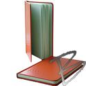 Image Elan Standard Size Field Book 4-5/8 x 7-1/4