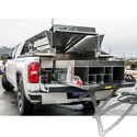 Image HPI Surveyor Pack, Secure Weatherproof Sliding Truckbed Organizer
