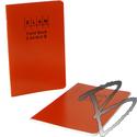 Image Elan Sewn Field Book