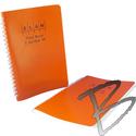 Image Elan Wire Bound Field Book