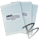 Image Elan Filler Sheets for Field Books