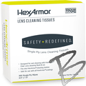 Image HexArmor Lens Cleaning Tissues