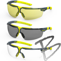 Image Hexarmor Safety Eyewear, VS300 - TruShield