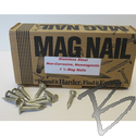 Image ChrisNik Stainless Steel NON-Magnetic Magnail, 1-1/2