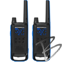 Image Motorola Talkabout T800 Two-Way Radios (2-Pack)