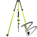 Image Dutch Hill 2M GPS Antenna Tripod, collapsible