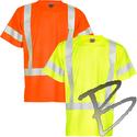 Image ML Kishigo Class 3 Short Sleeve T-shirt
