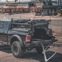 Image HPI Pickup Pack - Secure Weatherproof Pickup Organizer
