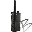 Image Motorola RM Series Radio UHF, 2 Watts, 8 Channels