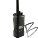Image Motorola RM Series Radio UHF, 2 Watts, 8 Channels, Digital Display