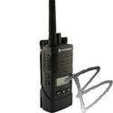 Image Motorola RM Series Radio UHF, 2 Watts, 8 Channels, Digital Display