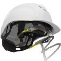 Image HexArmor Ceros™ XP250IES Safety Helmet, w/ Integrated Eyewear Clip