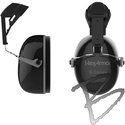 Image HexArmor Ceros™ K1C Earmuffs Safety Helmet Accessory, 22db