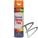 Image Aervoe Survey Marking Paint, 17oz