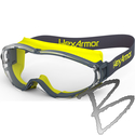Image Hexarmor Safety eyewear, LT300 Goggle, Clear - TruShield®