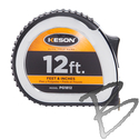 Image Keson 12ft, Standard Series Pocket Tape, Inches