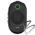 Image Motorola CLP Series, UHF 1 Watt, 1 Channel Radio w/ HKLN4435 Wired Earpiece