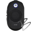 Image Motorola CLP Series, UHF 1 Watt, 6 Channel Radio w/ Bluetooth Accessory Kit