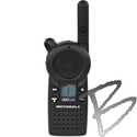 Image Motorola CLS Series Radio, UHF, 1 Watt 1 Channel Radio