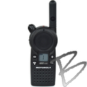 Image Motorola CLS Series Radio, UHF, 1 Watt 4 Channel Radio