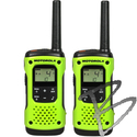 Image Motorola Talkabout T600 H2O Two-Way Radios (2-Pack)