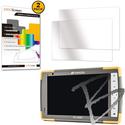 Image JAVOedge Topcon FC-5000 Anti-Glare Screen Protector (2 Pack)