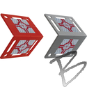 Image SitePro Smart Angle Marker, 40mm Targets
