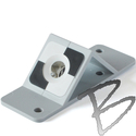 Image SitePro Angle Plate with Mini Prism, 12.7mm